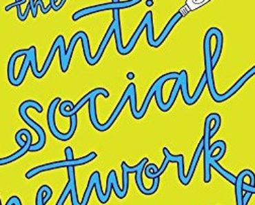 The Anti-Social Network Journal by Marc Hartzman