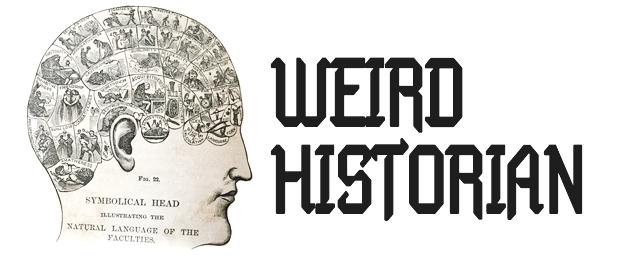 Weird Historian