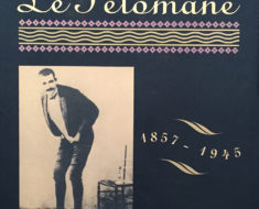 Le Petomane 1857-1945, by Jean Nohain and F. Caradec