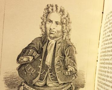 Matthew Buchinger, the Little Man of Nuremburg