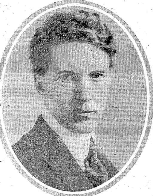Hereward Carrington, from Delicate Devices of Inventors to Weigh Spirit Powers. Ogden Standard Examiner. January 7, 1921.